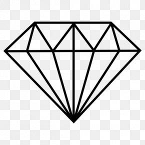 Color Diamond - Graphic Design Clip Art PNG