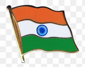 Flag - Flag Of India Flag Of India Lapel Pin Fahne PNG