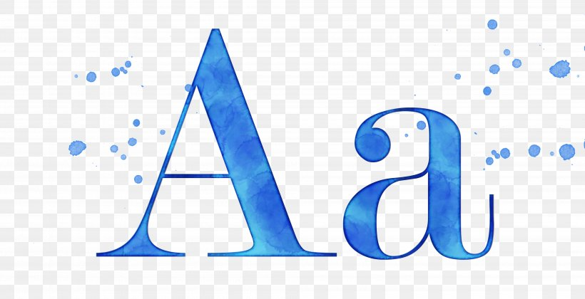 Typography Sort Open-source Unicode Typefaces Font, PNG, 4000x2052px, Typography, Area, Arial, Blue, Brand Download Free