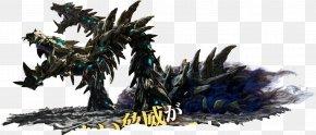Monster Hunter World - Monster Hunter Generations Monster Hunter Tri Monster Hunter: World Monster Hunter 3 Ultimate PNG