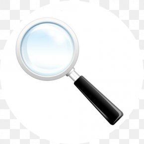 Magnifying Glass - Clip Art Magnifying Glass Vector Graphics PNG