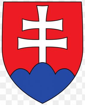 History Of Slovakia - Coat Of Arms Of Slovakia National Emblem PNG