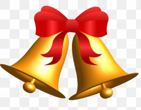 Bell - Public Holiday Christmas Jingle Bell Clip Art PNG