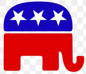 Democratic Party Elephant - United States Senate Republican Party Democratic Party Political Party PNG
