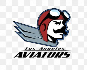 Los Angeles - American Ultimate Disc League Los Angeles Aviators LA Throwback PNG