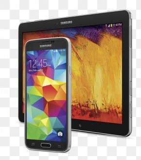 Samsung Galaxy Note 101 - Smartphone Samsung Galaxy S5 Telephone AT&T PNG
