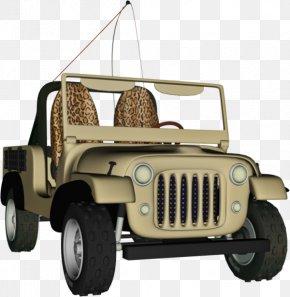 Military Green Sports Car - Jeep Sports Car Automotive Design PNG