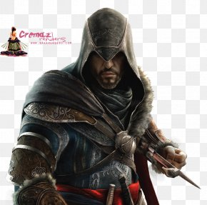 Assasins Creed - Assassin's Creed: Revelations Assassin's Creed III Ezio Auditore Assassin's Creed Syndicate PNG