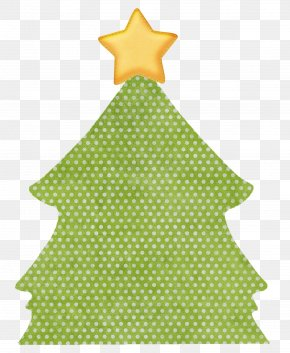 Tree Top View - Paper Christmas Tree Envelope Christmas Ornament PNG