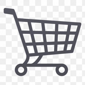 Shopping Cart - Icon Design Online Shopping PNG