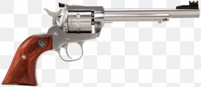 Revolver .22 Winchester Magnum Rimfire Firearm Ruger Single-Six Sturm, Ruger & Co. PNG