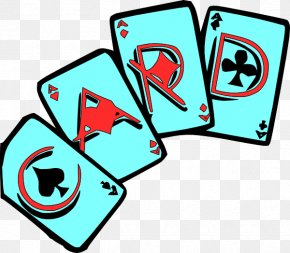 Card Game - Contract Bridge Card Game Playing Card Clip Art PNG