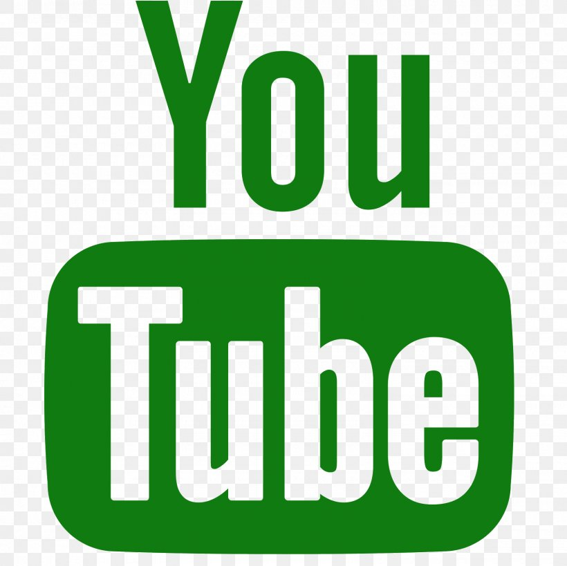 Youtube Png 1600x1600px Youtube Area Brand Grass