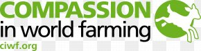 Compassion - Compassion In World Farming Agriculture Farm Animal Welfare Intensive Animal Farming PNG