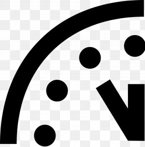 Bulletin - Doomsday Clock Bulletin Of The Atomic Scientists University Of Chicago PNG