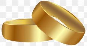 Wedding - Wedding Ring Clip Art PNG