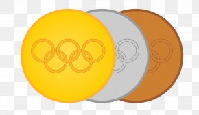 Gold Coins - 2010 Winter Olympics Olympic Games 2014 Winter Olympics 1988 Summer Olympics Bronze Medal PNG