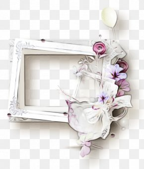 Flower Still Life Photography - Still Life Frame PNG