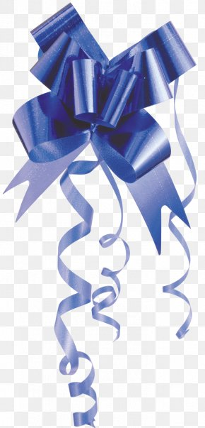 Bows - TIFF Blue Download Archive File PNG