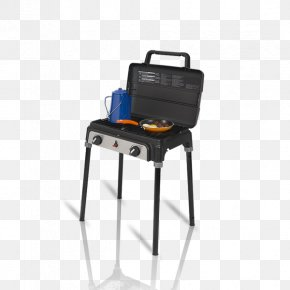 Portable Camp Stove - Barbecue Asado Grilling Broil King Porta-Chef 320 Cooking Ranges PNG