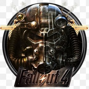 Download Free Icon Vectors Fallout 4 - Fallout 4 Fallout: New Vegas Fallout: Brotherhood Of Steel Fallout 3 PNG