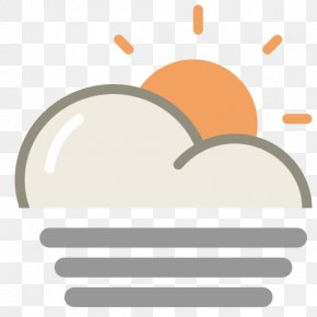 Sun Rise - Icon Design Weather Icon PNG