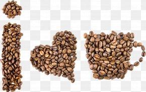 Quality Coffee Beans - Irish Coffee Cafe Chocolate-covered Coffee Bean PNG
