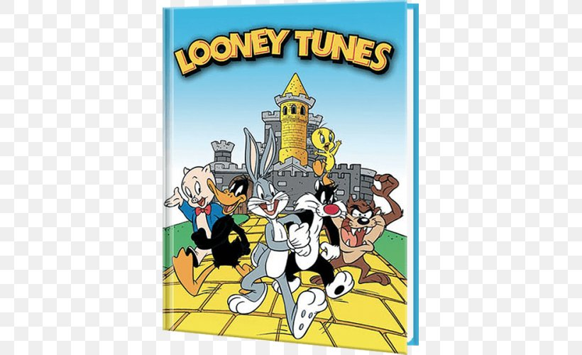 COYOTE LOONEY TUNES Comic # 123 ROAD RUNNER /& WILE E