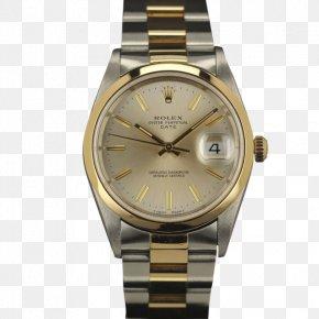 Rolex - Orient Watch Rolex Day-Date Automatic Watch Clock PNG