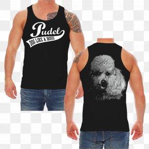 T-shirt - T-shirt Top American Pit Bull Terrier Clothing PNG