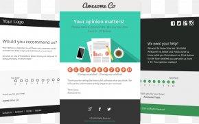 Survey - Email Marketing Survey Methodology Net Promoter Template PNG