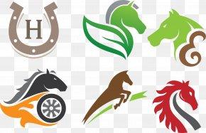 Horse Vector Logo Icon - Horse Logo Icon PNG