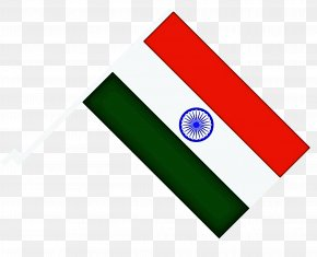 Logo Rectangle - India Independence Day Background Green PNG