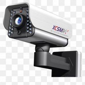 Surveillance Cameras - Video Camera Webcam Closed-circuit Television PNG