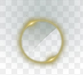 Circle Light Effect - Clip Art PNG