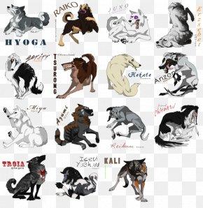 Dog - Dog Cat Horse PNG