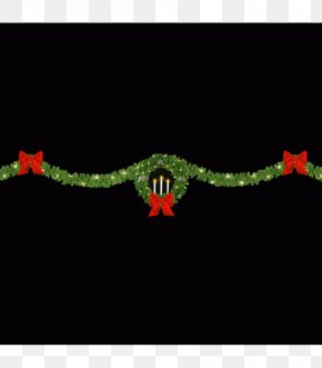 Santa Claus - Santa Claus Christmas Decoration Christmas Lights Christmas Tree PNG
