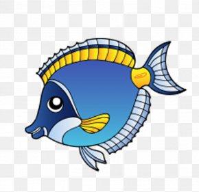 Blue Fish - Hidden Object Underwater World Kid Sea Animals Hidden Objects Animals Finding Hidden Objects Kids Hidden Object Android PNG