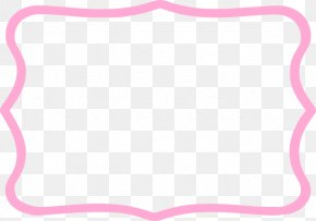 Sophisticated Frame Cliparts - Area Pattern PNG