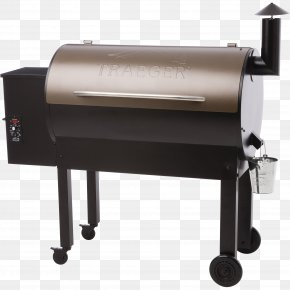 Barbecue - Barbecue Traeger Texas Elite 34 TFB65 Pellet Grill Pellet Fuel Wood-fired Oven PNG