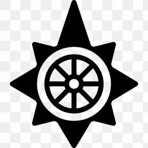 Ship - Ship's Wheel Steering Wheel Boat Clip Art PNG