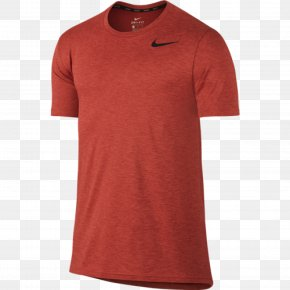T-shirt - T-shirt Dry Fit Nike Clothing Sleeve PNG