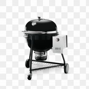 Barbecue - Barbecue Weber-Stephen Products Charcoal Summit Hickory Pit BBQ Weber Master-Touch GBS 57 PNG