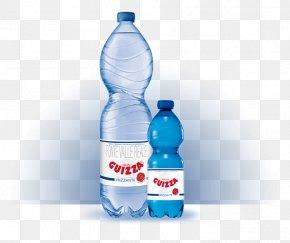 Water - Water Bottles Mineral Water Bottled Water Plastic Bottle PNG