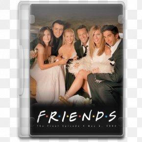 Friends - Wedding PNG