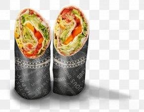 Food Packaging - Asian Cuisine Wrap Finger Food Recipe Dish PNG