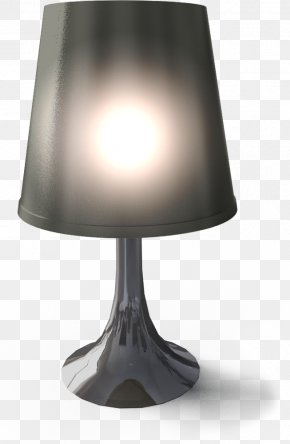 Lamp Table - Lighting Lamp Electric Light Building Information Modeling IKEA PNG