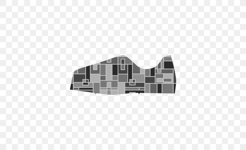 Line Shoe Angle Pattern, PNG, 500x500px, Shoe, Black, Black M, Rectangle Download Free