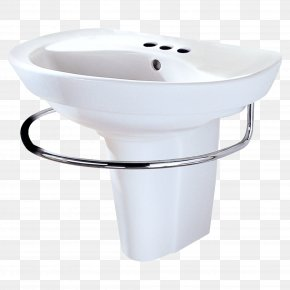 Sink - Bowl Sink American Standard Brands Tap Bathroom PNG