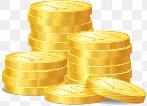 Coin - Coin Accounting Accountant Money PNG